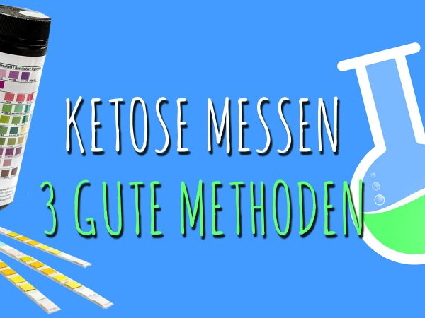 Ketose messen und testen